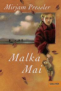 Cover Malka Mai